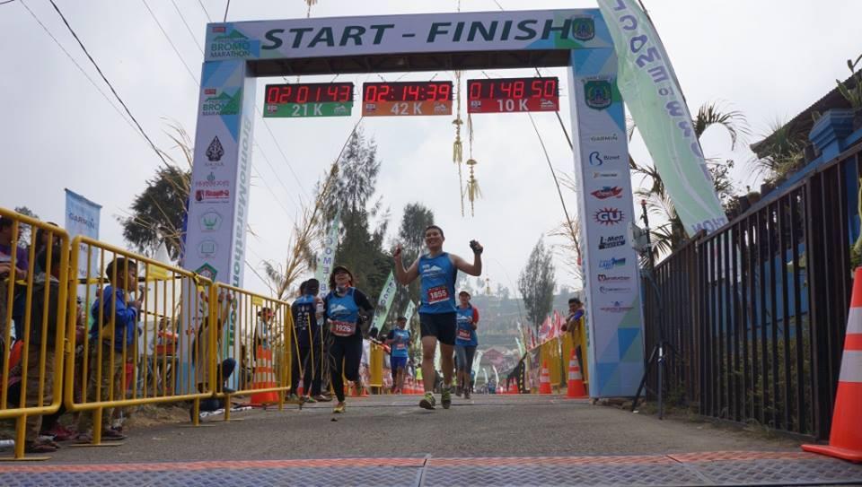 Bromo Marathon 2015