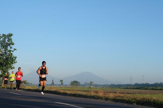 KONIMEX Run For Health