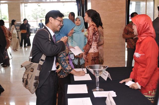 Asean Foundation 2012