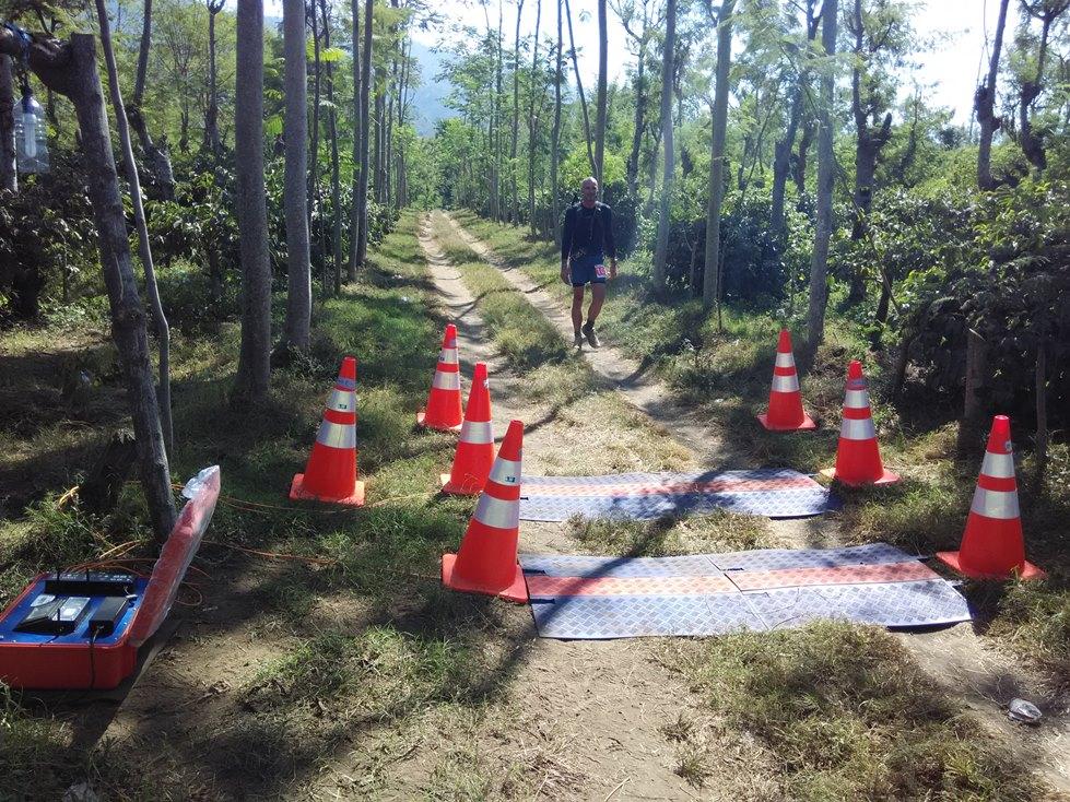 Ijen Trail Run 2015