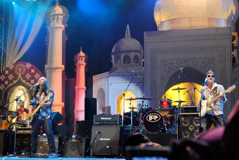 MAHARASTHAR 2010