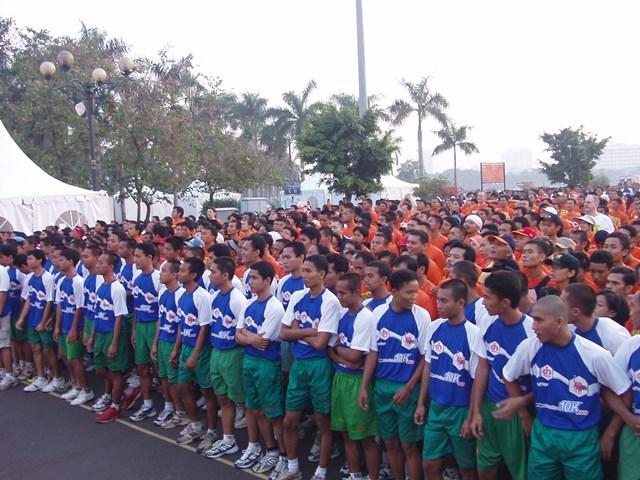 Jakarta International 10K 2006