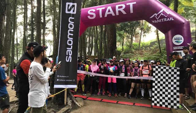 WANI TRAIL RUN 2019