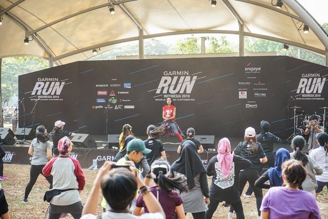 GARMIN RUN INDONESIA 2019